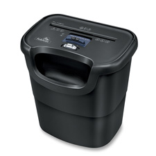 Fellowes P45C Personal Confetti-Cut Paper Shredder