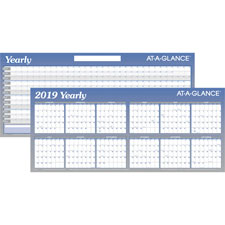 At-A-Glance Large Dated Yearly Organizer