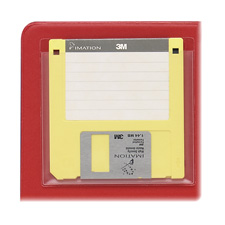 Cardinal HOLDit! Data Disk Pockets