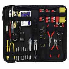 Fellowes 55-Piece Computer Maintenance Tool Kit