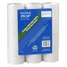 PM Company Recycled Add Rolls