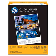 HP Heavyweight Color Laser Paper
