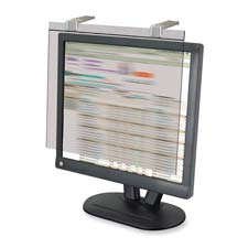 """Lcd privacy filter, fits 15"""" lcd monitors, sold as 1 each"""