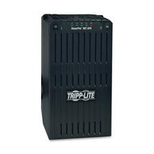 Ups system, 2200 va, backup time 27min, 6 outlet, black, sold as 1 each