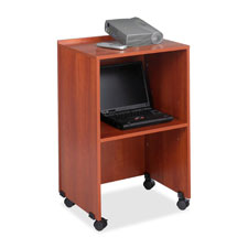 Safco Lectern/Media Stands