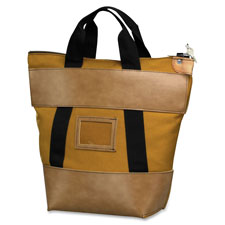 PM Company SecurIT Heavy-Duty Courier Bag