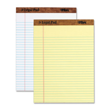 Tops Ruled Top Perforated Legal Pads