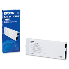Epson T400/410 Series Ink Cartridges