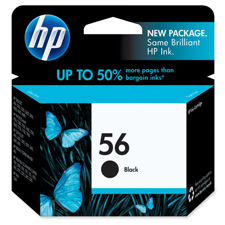 HP C6656AN Ink Cartridge