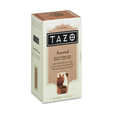 Starbucks Tazo Flavored Teas