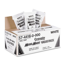 Crayola Model Magic Clay Value Pack