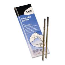 PM Company Aluminum Counter Pen Refills