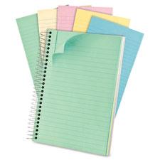 Ampad Evidence Pastel Wirebound Notebook