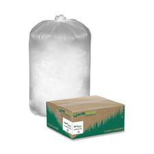 Webster High-Density Trash Bags