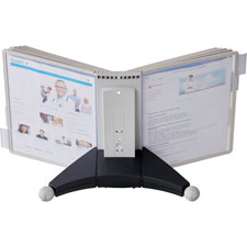 Durable Sherpa Desk Reference System