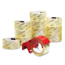 3M Scotch Premium Packaging Tape w/ Dispenser
