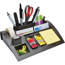 3M Weighted Desktop Organizer