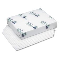 "Wet toner paper, 20 lb, 92 bright,10 rm/bx, 8-1/2""x11"",we, sold as 1 box"