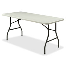 Lorell Ultra-Lite Folding Tables