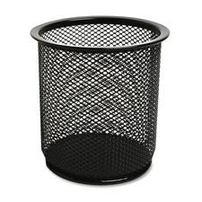 Sparco Steel Mesh Pencil Cup