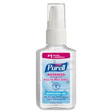 GOJO PURELL Personal Pump Instant Hand Sanitizer