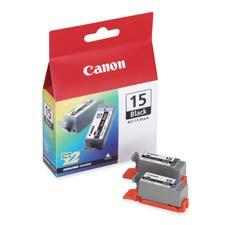 Canon BCI15BK Ink Tanks