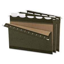 Esselte Pendaflex Ready-Tab Hanging File Folders