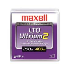 Maxell LTO Ultrium Generation II Data Cartridge