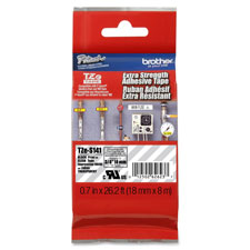 Brother Extra Strength Adhesive 3/4 Lamntd Tapes