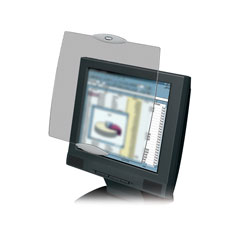 Fellowes LCD Privacy Screen Protectors
