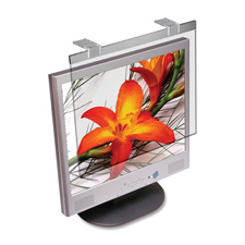 """Lcd protective filter, for 19""""-20"""" monitor, sold as 1 each"""