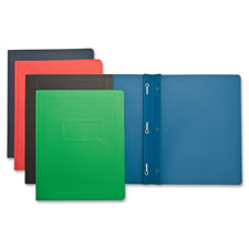 Sparco Embossed Panel and Border Report Covers
