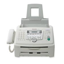 Panasonic Laser Fax and Copier