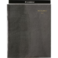 At-A-Glance Executive Monthly Padfolio Refill