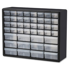 Akro-Mils 44-Drawer Stackable Cabinet