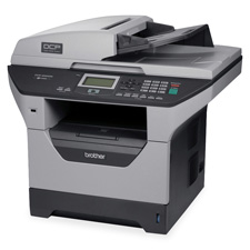 Brother DCP8085DN High-Performance Digital Copier
