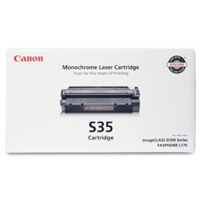 Canon S35 Copier Toner Cartridge