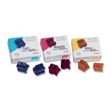 Xerox 0162041/2/300 Toner Cartridges