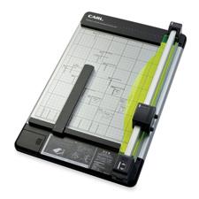 Carl Mfg 15' Heavy-Duty Paper Trimmer