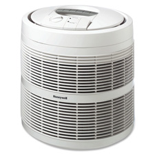 "Air purifier,hepa,up to 390 sq ft. ,18""x18""x19-9/16"",we, sold as 1 each"