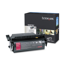 Lexmark 12A6765 Toner Cartridge