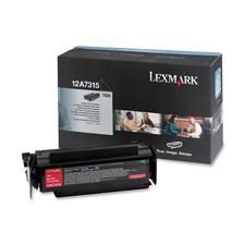 Lexmark 12A7315 Toner Cartridge