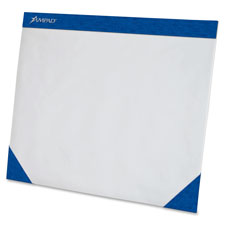 Ampad Recycled Perforated 50 Sheet Desk Pad