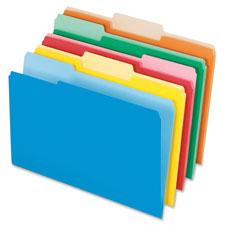 Esselte Pendaflex Legal Size Interior File Folders