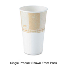 Dixie Foods WiseSize Cold Beverage Paper Cups