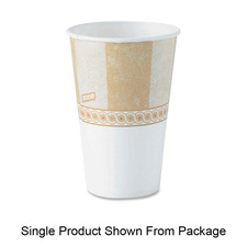 Dixie Foods Wise Size Waxed Paper Cups