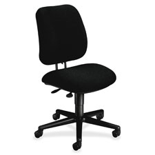 Hon Pneumatic Adjustable Height Task Chair