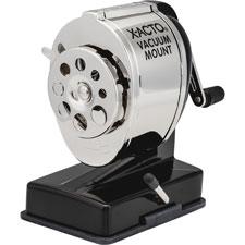 Elmer's Vacuum Mount Manual Pencil Sharpener