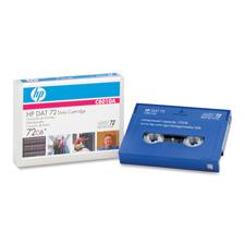 HP 4MM DAT72 Tape Cartridge