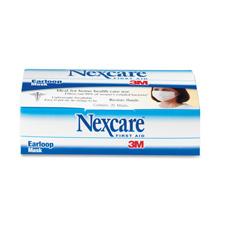 3M Nexcare Ear Loop Filter Mask